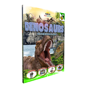 Popar-Dinosaurs-Smart-Book