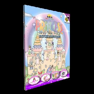 Popar-Princess-&-Her-Pals-Smart-Book